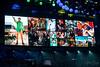 Cisco Live! 2017 Las Vegas - Closing Key Note (txaggie321) Tags: cisco ciscolive lasvegas nevada keynote chuckrobbins bryancranston ceo actor mandalaybay sonya9 canon70200mm
