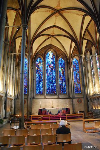 Солсберійський собор, Англія InterNetri United Kingdom 439