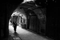 Jerusalem (michael.mu) Tags: jerusalem muslimquarter theleicameet streetphotography bw blackandwhite monochrome leica m240 35mm leicasummicronm1235mmasph silverefexpro
