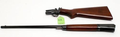 Winchester Model 63 .22 Cal. Rifle w/ Case ($896.00)