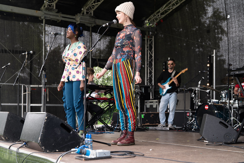 SHOOHRAH ALL THE WAY FROM CORK [PERFORMING AT AFRICA DAY 2018 IN DUBLIN]-140598