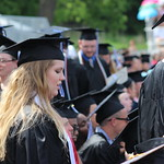 "Commencement 2018<a href=""//farm2.static.flickr.com/1753/42409655142_c05fb6d229_o.jpg"" title=""High res"">∝</a>"
