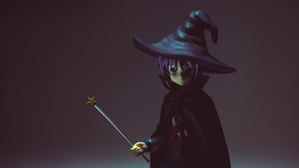 The World's newest photos of toyphotography and witch - Flickr Hive Mind
