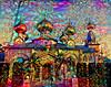 All the colours of the rainbow 🌈 (boeckli) Tags: colour color colours farbig bunt outdoor architecture architektur building buildingstructure multicolour ddg textures texturen colourful