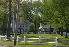 Falmouth Town Green (RockN) Tags: center towngreen may2018 falmouth capecod massachusetts newengland