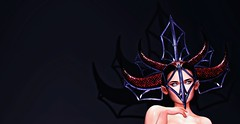 Rhaenys (Narcisse Constantine) Tags: we3rp fantasy got helmet secondlife roleplay weloveroleplay