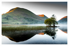 Brotherswater Sunrise (muddybootsuk) Tags: brotherswater sunrise mists cloudinversions clear skies morning dawn reflections serenity lakedistrict cumbria still england northern northwest muddybootsuk nikond810 greatbritain unitedkingdom cumberland hartsopdodd stoneycovepike markwaidson geoffmoore peterowbottom bradeide