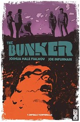 The Bunker - Tome 01 (Boekshop.net) Tags: the bunker tome 01 joshua hale fialkov ebook bestseller free giveaway boekenwurm ebookshop schrijvers boek lezen lezenisleuk goedkoop webwinkel