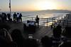 California dreams (wfung99_2000) Tags: drummer santamonica california pier dusk twilight sunset busker