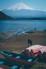 富士山|Fujisan (里卡豆) Tags: 日本 jp tōkyōto olympus penf pro japan kanto tokyo 富士山 fujisan olympus25mmf12pro 25mm f12 河口湖 kawaguchiko