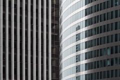 Lines & Curves (_LABEL_3) Tags: architecture architektur facade fassade fenster linien window courbevoie îledefrance frankreich fr
