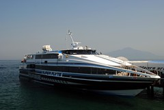 Volviamare to Capri (zawtowers) Tags: sorrento campania italy italia bayofnaples seaside town resort sorrentine peninsula wednesday 30 may 2018 warm dry sunny blue skies sunshine hot holiday vacation break summer volviamare boat aliauro cruise island capri ferry queue people