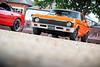 1972 Chevrolet Nova 'Yenko Tribute'. (dementedb43) Tags: 1972 chevrolet nova yenko tribute brooklands museum 2018 chrysler v8 american america usa us auto car hhr988k