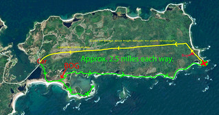 Berry Lighthouse Hike Adventure (story)