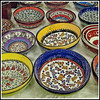 Turkish ceramics (Suriaa) Tags: turkey turcja