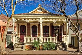 1029 Governor Nicholls St, New Orleans
