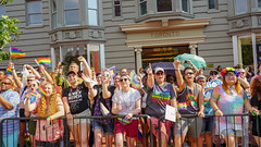 2018.06.09 Capital Pride Parade, Washington, DC USA 03114
