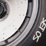 Porsche 924 GTP wheel detail thumbnail