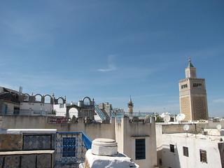 Tunis Old Town