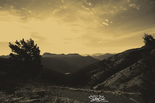 Monte e Lago Dimon - Paesaggi - Dino Cristino (1)