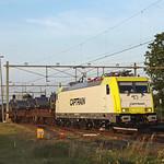 20180611 CT 186 151 + staalrollen, Beverwijk thumbnail