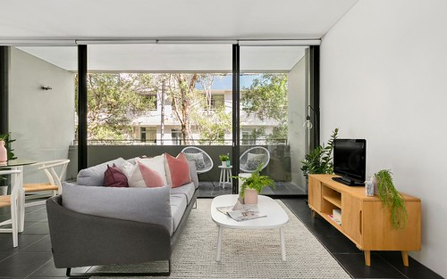 1/32-40 Holt St, Surry Hills NSW 2010