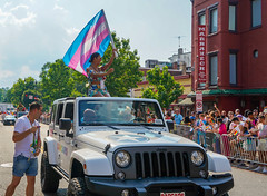 2018.06.09 Capital Pride Parade, Washington, DC USA 03096