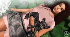♔N-UNO ● STEALTHIC ● BLACK BANTAM ● MODISH ● CATWA♔ (Magical Style SL By Danny Riley) Tags: nuno stealthic blackbantam modish catwa avatar secondlife secondlifephotography secondlifefashion second secondlifeblog secondlifemoda sl life photography photographyblog blogsecondlife blog blogger