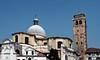 Venise - Partout des dômes, des campaniles. (Gilles Daligand) Tags: venise dôme campanile