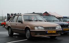 1985 Opel Senator 3.0i Automatic (rvandermaar) Tags: 1985 opel senator 30i automatic opelsenator sidecode7 69lkl5 a senatora opelsenatora a2