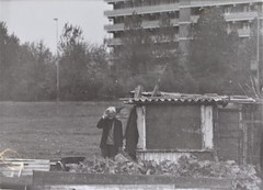 (Piet Farlakes) Tags: farlakes lost leiden abandoned demolition decay city sloop urban exploration netherlands trambrug piet