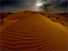 Abu Dhabi Desert (stefan.lafontaine) Tags: abudhabidubai2016 vae abu dhabi desert landscape colorful sand