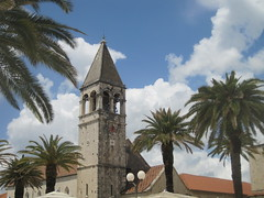 Kathedrale in Trogir (DanTheCam) Tags: kathedrale trogir kroatien croatia cathedral