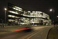 Full Speed (CoolMcFlash) Tags: car speed night vienna light trail canon eos 60 auto geschwindigkeit nacht wien licht lichtspur exposure fahren drive street strase architecture architektur fotografie photography