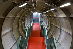 Atomium Brussel (Tom van der Heijden) Tags: brussel belgië brussels belgium atomium 1958 wereldtentoonstelling hoofdstadvaneuropa europa europeesparlement canon eos 60d eos60d canoneos60d