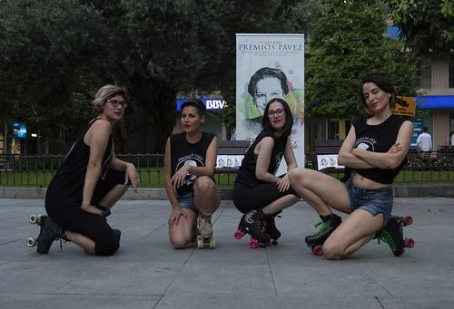 Patinaje Promo V Premios Pávez_3