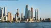Manhattan West and Hudson Yards (20180523-DSC06774) (Michael.Lee.Pics.NYC) Tags: newyork ferry hudsonriver pier79 manhattanwest hudsonyards architecture construction cityscape pier midtownmanhattan sony a7rm2 fe24105mmf4g