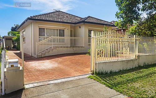 66 McClelland St, Chester Hill NSW 2162