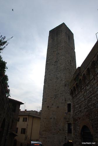 Сан-Джиміньяно, Тоскана, Італія InterNetri Italy 342