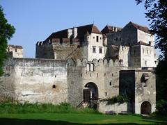 Burg Seebenstein / Seebenstein Castle (ursula.valtiner) Tags: seebenstein burg castle niederösterreich wanderung ausflug hiking loweraustria austria autriche österreich