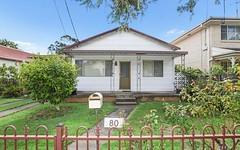 80 Yillowra St, Auburn NSW