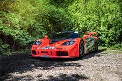 F1 GTR (Supercar Stalker) Tags: mclaren f1 gtr mclarenf1 mclarenf1gtr f1gtr breakfastclub goodwood supercar hypercar supercarstalker lark kenwood bmw japan supercarsunday