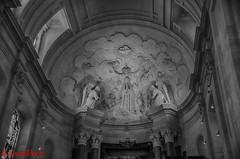 Templo (casalderreyj) Tags: santuario fátima portugal covadeiria templo virgen