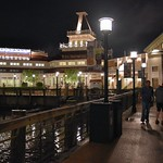 Port Orleans--Riverside thumbnail