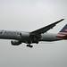 American Airlines N799AN Boeing 777-223ER cn/30258-328