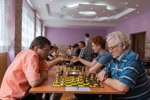 Grand Prix Spółdzielni Mieszkaniowej 2018, VI Turniej-136