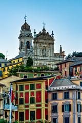 Santa Margherita Ligure Revist (AaronP65 - Thnx for over 14 million views) Tags: italy santamargheritaligure liguria it italia
