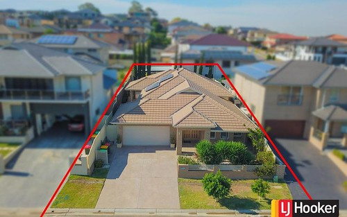 23 Flame Tree St, Casula NSW 2170