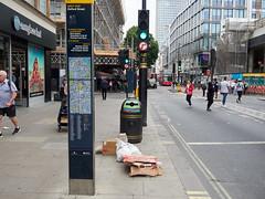 20180612T15-06-31Z-_6123327 (fitzrovialitter) Tags: england gbr geo:lat=5151606000 geo:lon=013498100 geotagged soho unitedkingdom westendward peterfoster fitzrovialitter rubbish litter dumping flytipping trash garbage urban street environment london streetphotography documentary authenticstreet reportage photojournalism editorial captureone littergram exiftool olympusem1markii mzuiko 1240mmpro city ultragpslogger geosetter