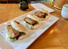 Steamed Buns with Pork Belly (Key West Wedding Photography) Tags: steamedbunswithporkbelly food kojinnoodle keywest florida cayobo helenbo iatethis